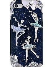 Ballet Dancers Gemstone Phone Case i-phone-8-case
