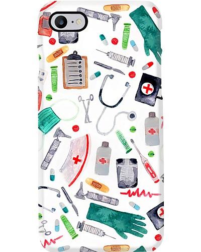 Surgeon Medical Tools