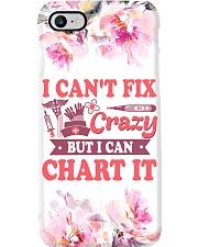 CNA I Can Chart Crazy Phone Case i-phone-7-case