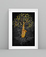 Saxophone Tree 11x17 Poster lifestyle-poster-5