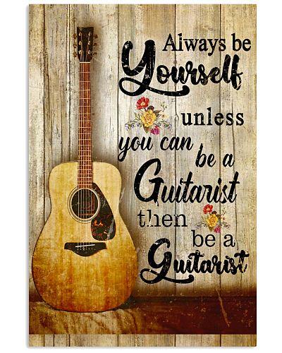 Be A Guitarist Guitar