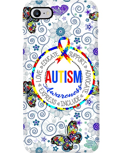 Autism Awareness Autism Strong Love Support