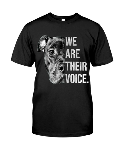 Vegan We are their voice