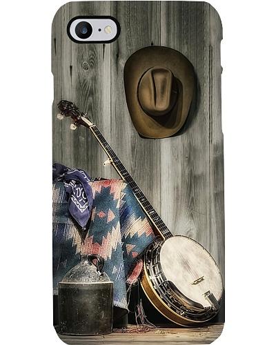 Vintage Banjo Instrument Music