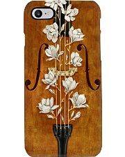 Cello Flower Cellist Gift Phone Case i-phone-7-case