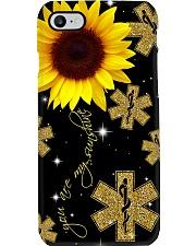 Paramedic You Are My Sunshine  Phone Case i-phone-8-case