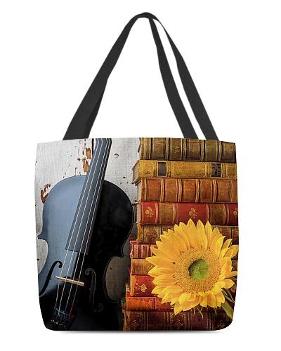 Black Viola and books