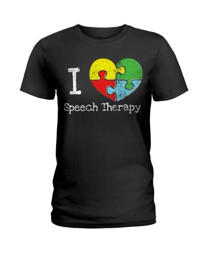 Love Speech Therapy SLP