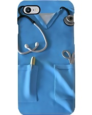 Nurse Blue Scrub Phone Case i-phone-7-case