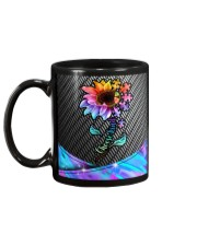 Autism Choose Kind Mug back