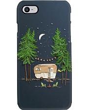 Camping Night Phone Case i-phone-7-case