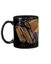 Accordion Beauty Mug back