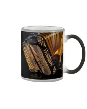 Accordion Beauty Color Changing Mug thumbnail