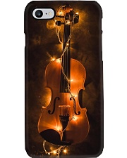 Violin Lighting Phone Case i-phone-7-case