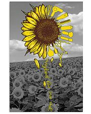 Hairstylist You Are My Sunshine  11x17 Poster front