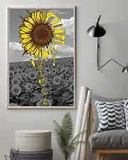 Hairstylist You Are My Sunshine  11x17 Poster lifestyle-poster-1