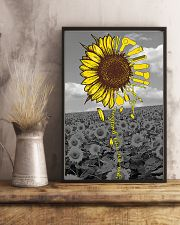 Hairstylist You Are My Sunshine  11x17 Poster lifestyle-poster-3