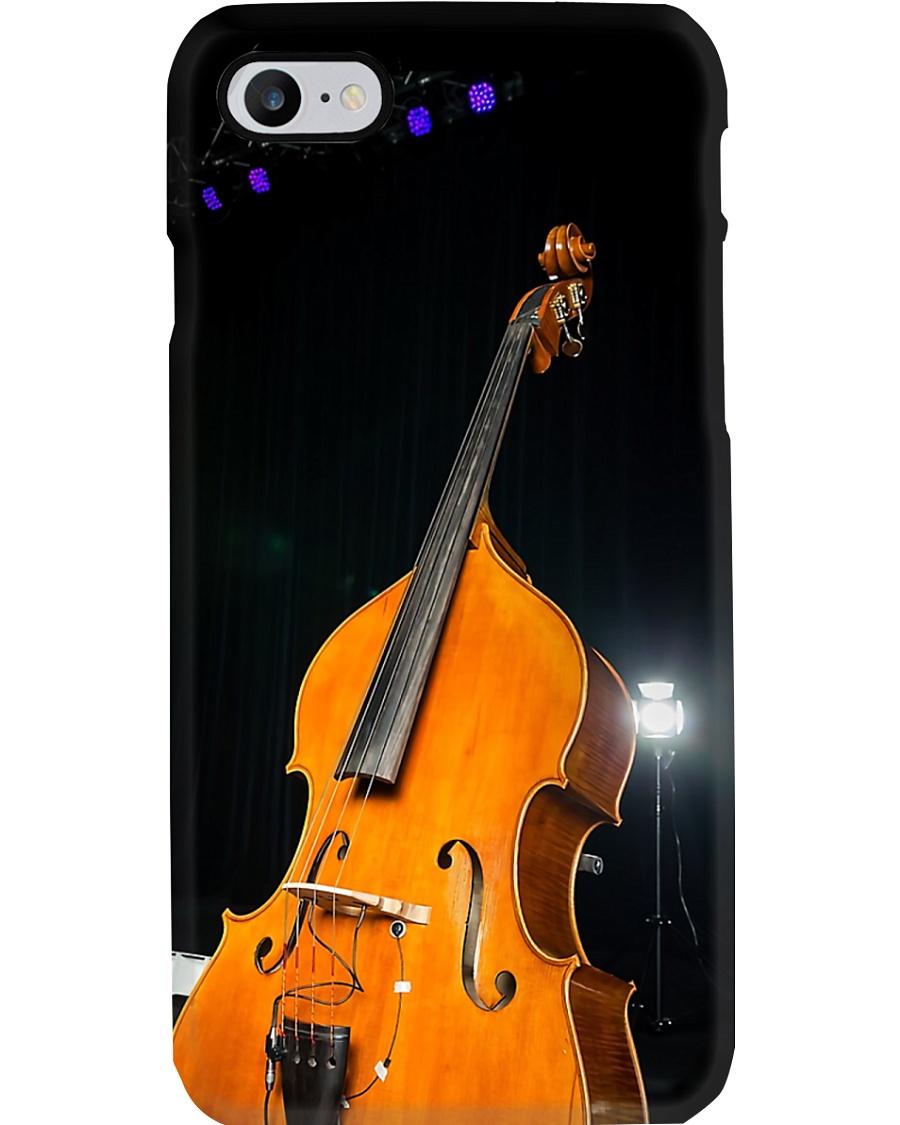 Contrabass Bass  Phone Case