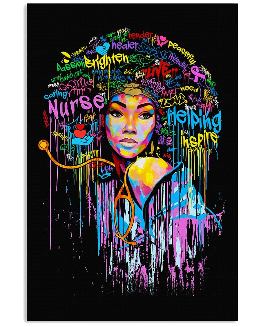 Nurse Girl  11x17 Poster