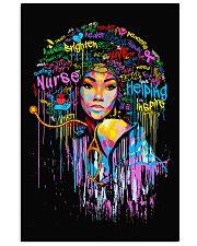 Nurse Girl  11x17 Poster front