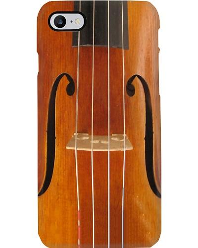 Violin - unique phone case