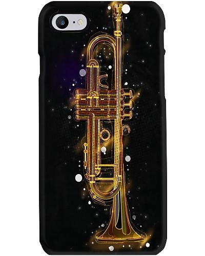 Trumpet Twinkle Phone case