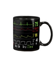 Cardiologist Number Screen Mug front