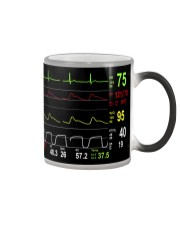 Cardiologist Number Screen Color Changing Mug thumbnail