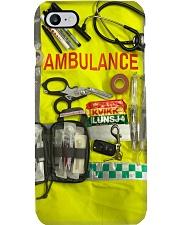 Paramedic EDC Phone Case i-phone-8-case