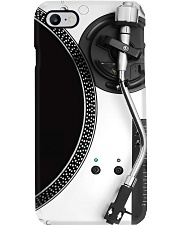 DJ Vinyl  Phone Case i-phone-7-case