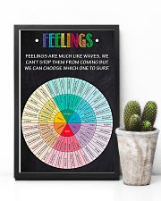 Teacher Feelings  11x17 Poster lifestyle-poster-8