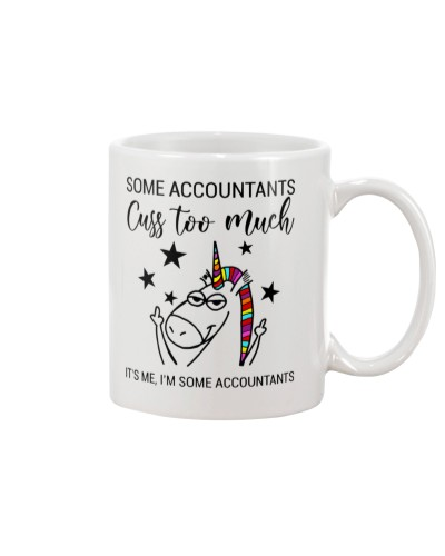 I'm some Accountants