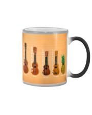 Ukulele Pineapple Color Changing Mug thumbnail