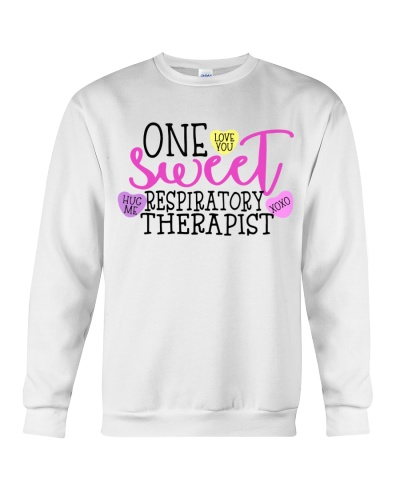 One Sweet Respiratory Therapist