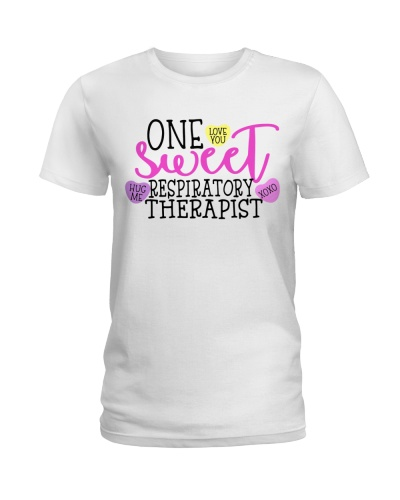 One Sweet Respiratory Therapist