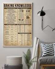 Baking Knowledge 11x17 Poster lifestyle-poster-1