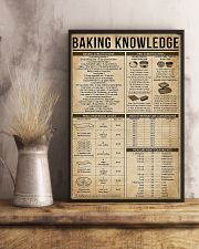 Baking Knowledge 11x17 Poster lifestyle-poster-3