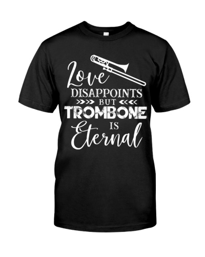 Trombone Is Eternal