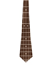 Guitar String Musical Instrument  Tie front