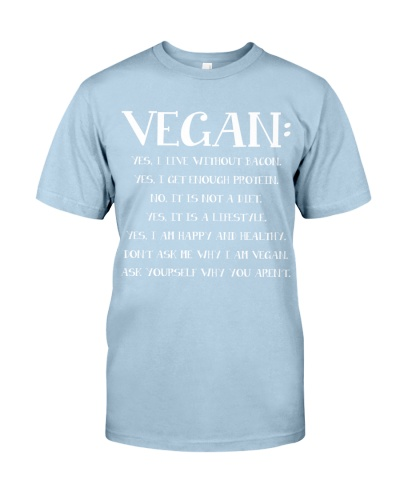 Vegan Facts
