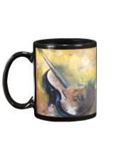 Cello Painting Mug back
