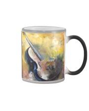 Cello Painting Color Changing Mug thumbnail