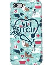 Veterinarian Vet Tech Phone Case i-phone-7-case