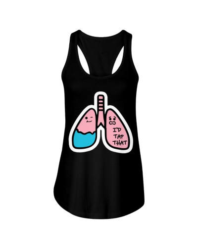 Respiratory Therapist I'd Tap That