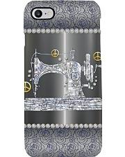 Sewing Diamond Machine Phone Case i-phone-7-case