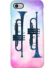 Trumpet Art Phone Case i-phone-7-case
