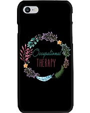Occupational Therapy Flourist Phone Case thumbnail