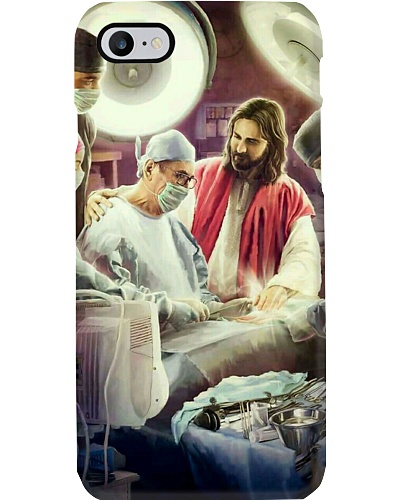 Surgical Technologist Jesus