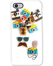 Photographer Cute Camera  Phone Case i-phone-7-case
