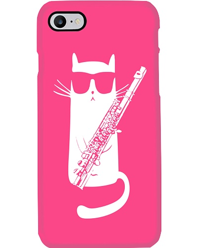 Cool Flute  Cat
